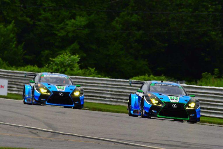 cars 54 lexus racing - photo #27