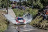 ラリー/WRC | ERC:第5戦ポーランド。ターマック・マイスター、ブフィエが今季初勝利