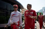 F1 | ベッテル、1年契約にこだわりフェラーリF1の高額オファーに難色か