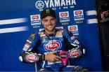 MotoGP | ヤマハ鈴鹿8耐3連覇に貢献したアレックス・ロウズが契約更新。2018年もSBK参戦へ