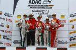海外レース他 | プレマ・セオドールレーシング 2017年ADAC F4第5戦ニュルブルクリンク レースレポート