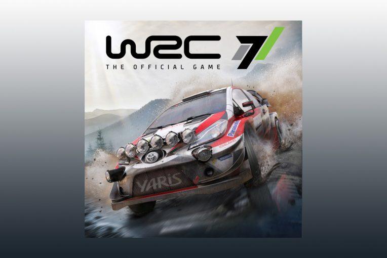 ラリー/WRC | トヨタ・ヤリスWRCがプレイできる唯一のゲーム『WRC7』。ボーナスカーとしてポルシェも登場