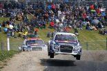 ラリー/WRC   世界ラリークロス:DTMドライバーのニコ・ミューラーがチームEKSに加入