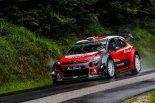 ラリー/WRC | WRC:シトロエン、セバスチャン・ローブのグラベルテスト実施を示唆