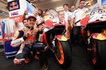 MotoGP | MotoGP:2連勝を飾り波に乗るマルケス。オーストリアに向けても「ポジティブだ」