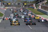 F1 | 『SUZUKA Sound of ENGINE』で開催のヒストリックF1デモレース、全13台の出場車両発表