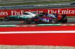 F1   「ふたつのカテゴリーに分かれたF1なんて間違っている」。トップグループとのギャップを嘆くサインツ
