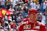 F1 | 2017年F1シーズン終盤の戦いをライコネンが予想。「小さなことが勝敗をわける」