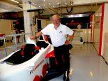 F1 | 【あなたは何しに?】ガスコインが2シーターF1マシンのテクニカルディレクターに就任した理由