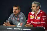 F1 | ハースF1、フェラーリとザウバーの提携に動揺せず。「影響はない」とチーム代表
