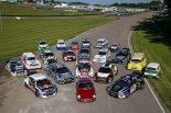 ラリー/WRC | 世界ラリークロスがフルEVクラス創設を計画。「それが全メーカーの望み」