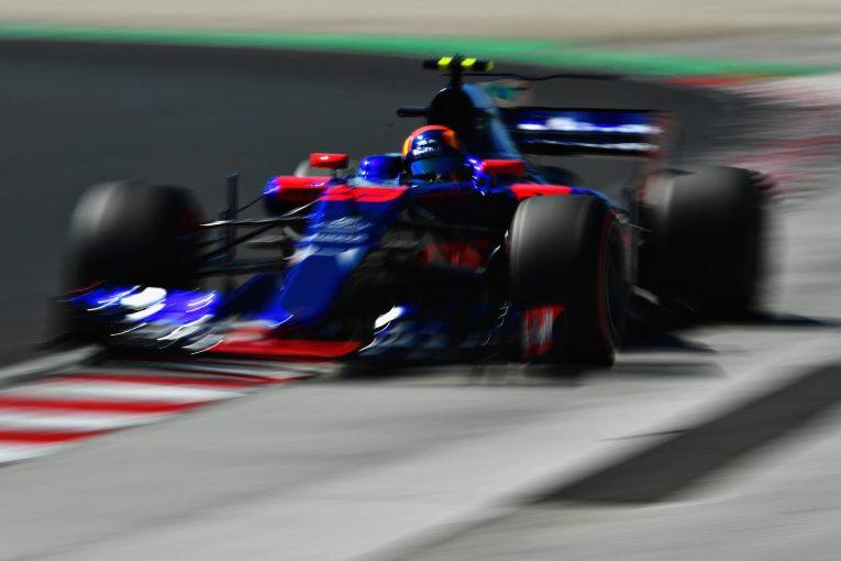 F1 | 「契約を破るつもりはない」とサインツJr.。契約期限までトロロッソF1に残留か