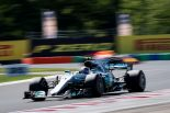 F1 | ロズベルグ、メルセデスF1で活躍するボッタスを賞賛。「彼は精神的に完璧」