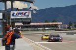 海外レース他   アキュラNSX GT3が初優勝。PWCユタのスプリントX戦でポール・トゥ・ウイン