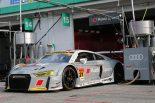 Hitotsuyama Audi R8 LMS