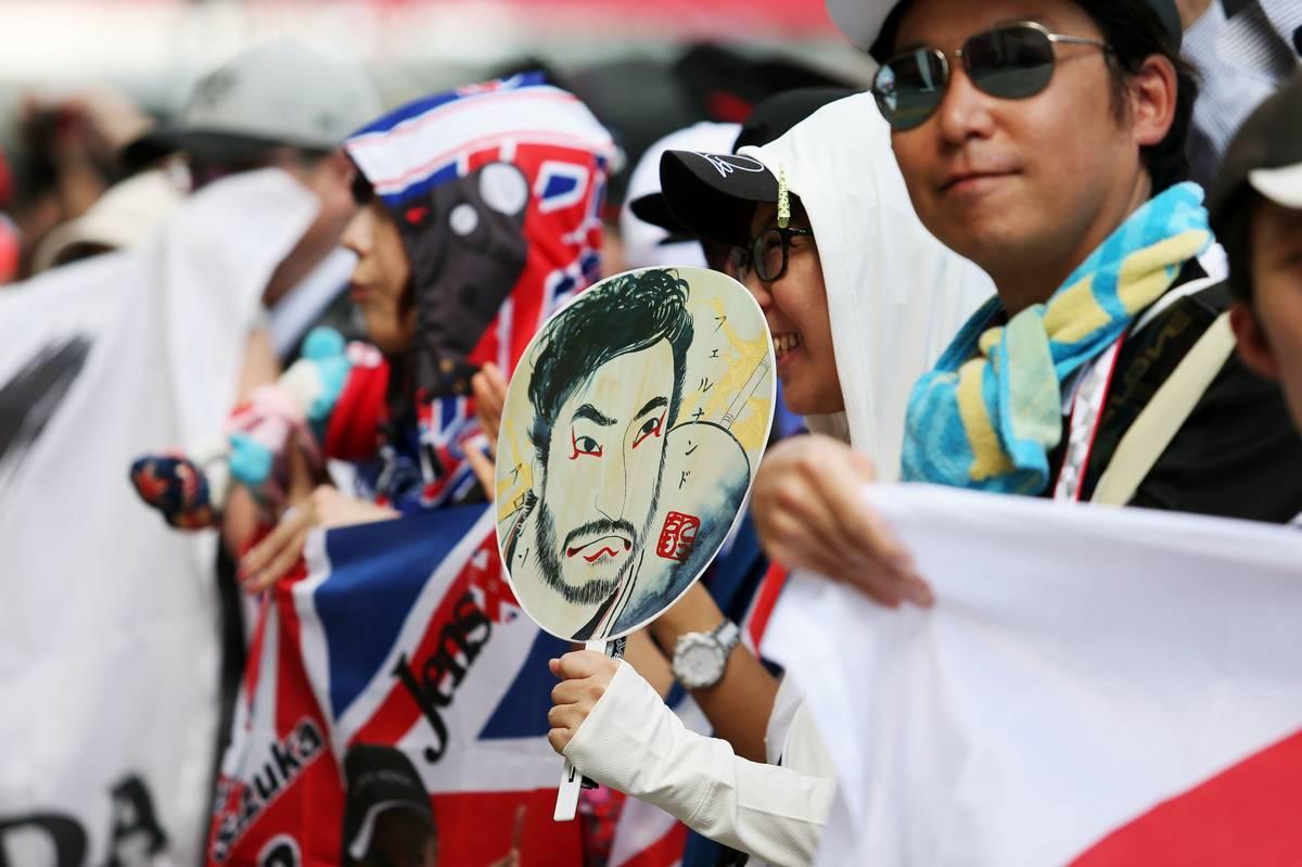 手作りF1グッズをTwitterに投稿して、日本GPのドライバートークショーに参加しよう