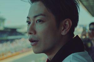 佐藤健×TOYOTA GAZOO Racing第2弾公開。初訪問したル・マンの魅力を語る