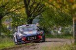 ラリー/WRC | WRC:ラリー・ドイチェランドのシェイクダウンはヌービルが最速。トヨタはラトバラ6番手