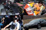 インフォメーション | ホンダNSXのもてぎ激走を疑似体験!『Enjoy Honda』がツインリンクもてぎで開催