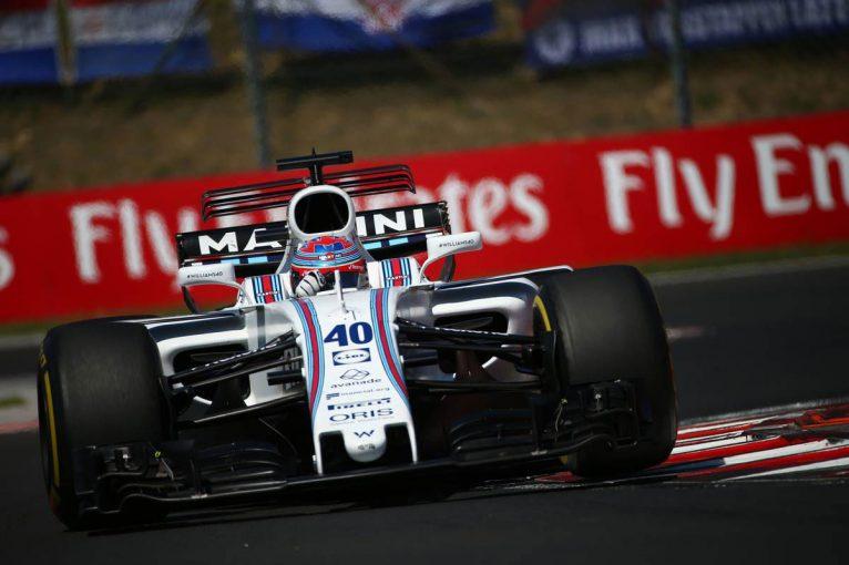 F1 | ウイリアムズF1のパディ・ロウ「前半戦のパフォーマンスには非常に失望している」
