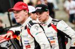 ラリー/WRC | WRC:トヨタ、ドイツ戦初日は6番手最上位。前戦勝者のラッピ「今週は学びながらの戦い」