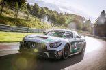 海外レース他 | 最新GT4カー『メルセデスAMG GT4』、8月19日開催のVLN第5戦でレースデビュー