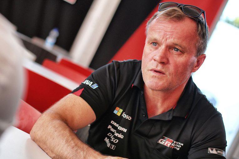 ラリー/WRC | WRC:トミ・マキネン、フィンランドからエストニアへの本拠地移転報道を否定