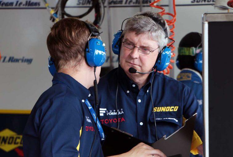 スーパーフォーミュラ   チームルマンがF1からスゴ腕エンジニアを招聘。スーパーフォーミュラもてぎ戦で注目したい3つの新要素