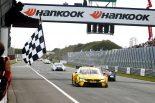 海外レース他   DTM第11戦:最終ラップまで続いた接近バトルをグロックが制し、BMWが表彰台独占