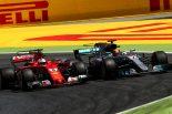 F1 | スペイン人ライターのF1便り:タイトル争いの方針を決めたフェラーリと、その逆をいくメルセデス
