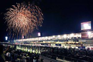 J SPORTSでは、今年で最後の開催となる鈴鹿1000kmを徹底放送する
