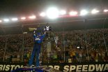 NASCAR第24戦を制したカイル・ブッシュ(トヨタ・カムリ)