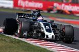 F1 | ブレーキが課題のハースF1、ベルギーはブレンボ製でスタート