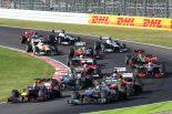 F1 | メルセデス「F1がV8エンジンに戻るのは間違った戦略」
