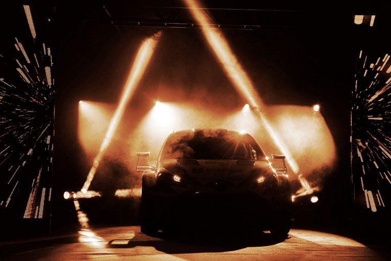 トヨタのWRC参戦までの500日を追ったドキュメンタリーが公開された