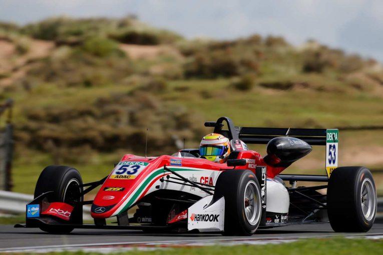 海外レース他 | プレマ・セオドールレーシグ 2017ヨーロピアンF3第7戦ザントフールト レースレポート
