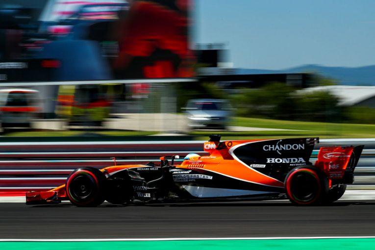 F1 | F1イタリアGP全ドライバーのタイヤ選択。マクラーレン・ホンダは最もソフト寄り、メルセデスは少数派の配分