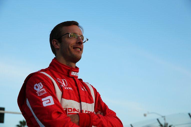 海外レース他 | インディ500での大怪我から14週間。驚異的な回復でブルデーが今週末レース復帰へ