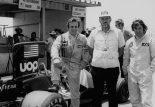 F1 | シャドウF1チームの創設者ドン・ニコルズが死去