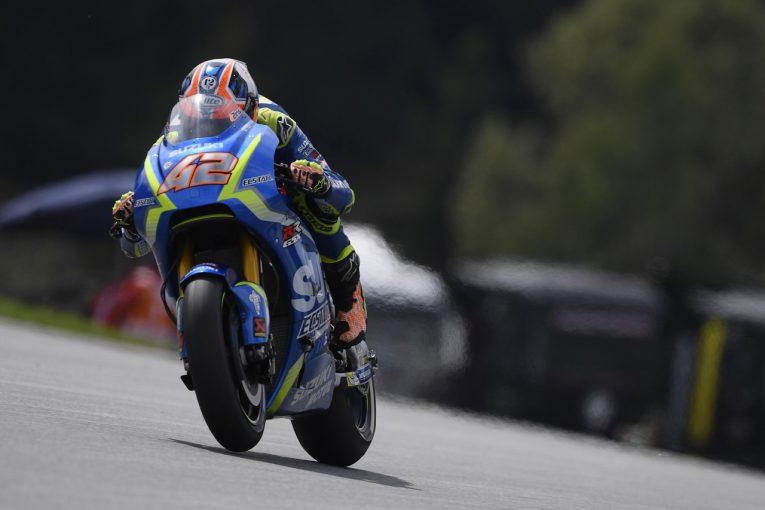 MotoGP | MotoGP:シルバーストンは「最も好きなサーキット」とリンス。ベストリザルト更新を狙う