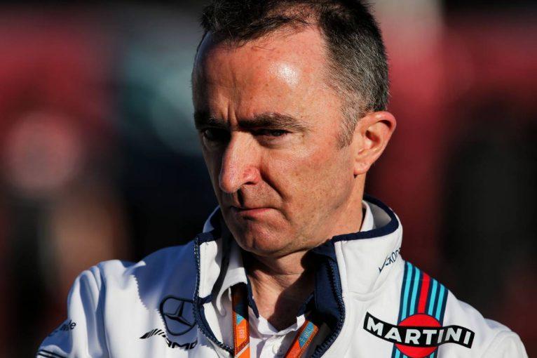 F1   ウイリアムズF1のロウ、ベルギーGPでは「タイヤ戦略が命運をわける」と予想