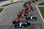 F1 | 「F1は危険な道を歩んでいる」。フォルクスワーゲングループのボス、コスト問題の解決は急務と警告
