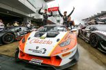 国内レース他 | ランボルギーニ・スーパートロフェオ・アジアシリーズ2017 第4戦富士 レースレポート