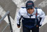 F1 | 体調不良で1戦欠場のマッサがメディカルチェックにパス。F1ベルギーGPに出場決定