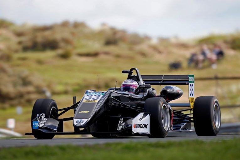 海外レース他 | 佐藤万璃音、初走行のザントフールトに苦戦。「コースに対応できなかったが、手応えも感じた」