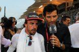 F1 | 「世界一のF1ドライバーであるアロンソの現状が悔しい」と友人ウエーバー