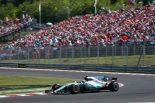 F1 | F1王者ロズベルグ「ハミルトンよりも安定している」と後任ボッタスを高評価