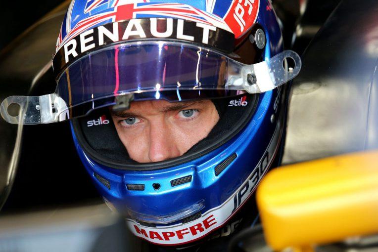 F1 | パーマーが5グリッド降格/F1ベルギーGP決勝グリッド