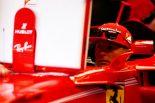 F1 | ライコネン「悪くない初日。予選ではもっと速くなる」フェラーリ F1ベルギーGP金曜