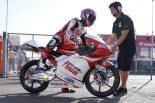 MotoGP | ホンダ・チーム・アジア 2017MotoGP第12戦イギリスGP 初日レポート